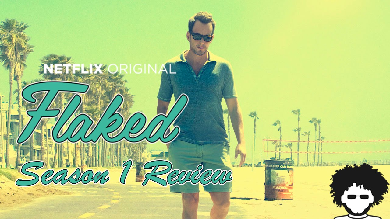 Download Flaked Season 1 Review   When GOB Grew Up