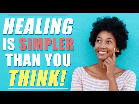 Healing Is Simpler Than You Think! | Steve Stewart on Sid Roth's It's Supernatural!