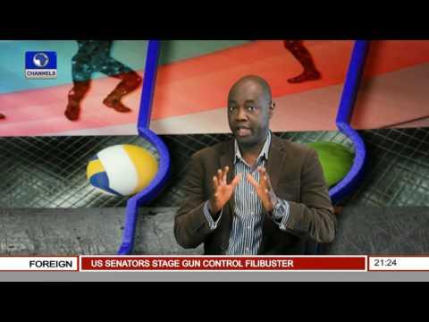 Sports Tonight: Analysing Team Nigeria Basketball Loss, NBA Games & Finals