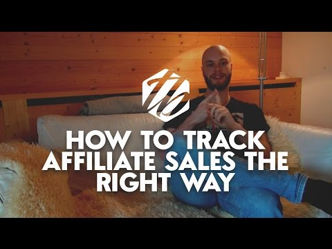 Affiliate Tracking Software— How To Track Affiliate Sales With Shopify | #336