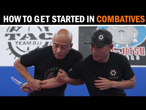 How To Get Into Hand To Hand Combat & Combatives