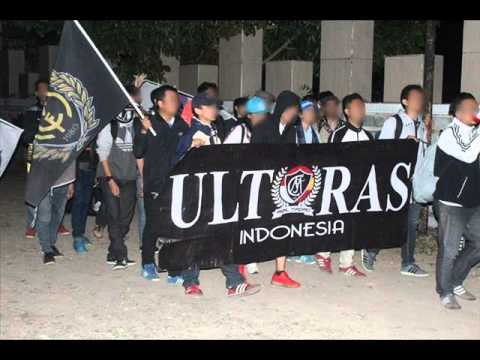 Ultras Real Madrid Indonesia Youtube