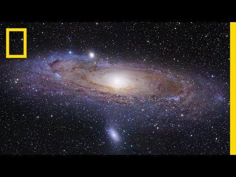 A Hundred Million Stars in 3 Minutes  Short Film Showcase