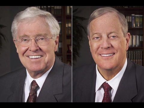 How The Koch Brothers Corrupted Florida State University (+163 Other Colleges)