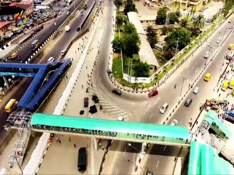 See what Gov. Akinwunmi Ambode has achieved in Lagos state in two and half years