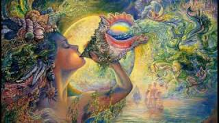 The Muses Rapt Spiritual Healing