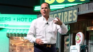 Marcus Lemonis Live Talk At Inc 5000 Preview Inc Magazine