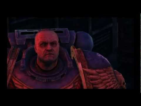 Lets Play Space Marine