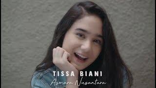 Asmara Nusantara - Budi Doremi  (Cover By Tissa Biani)
