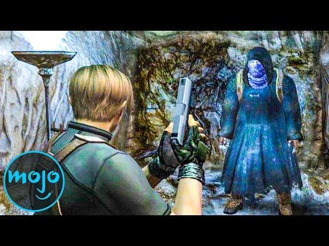 Top 10 Video Games Where You Can Fight The Shopkeeper