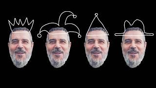 Jorgos Skolias - Mądrość i głupota (Album: Tischner. Mocna nuta)