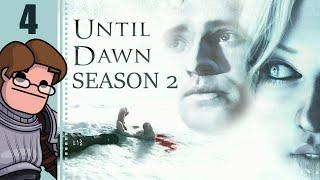 Let's Play Until Dawn Season 2 Part 4 - Mike the Romantic