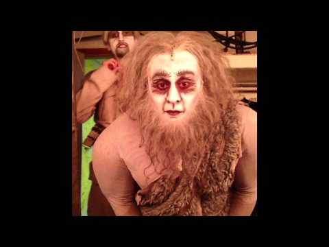 the addams family caveman ancestor youtube