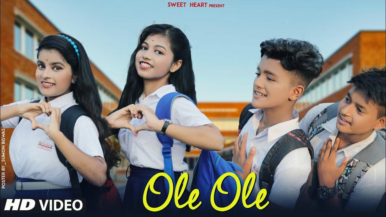 Ole Ole | Jawaani Jaaneman | Esmile new video | Jab Bhi Koi Ladki Dekhu | Funny  story | Sweet Heart