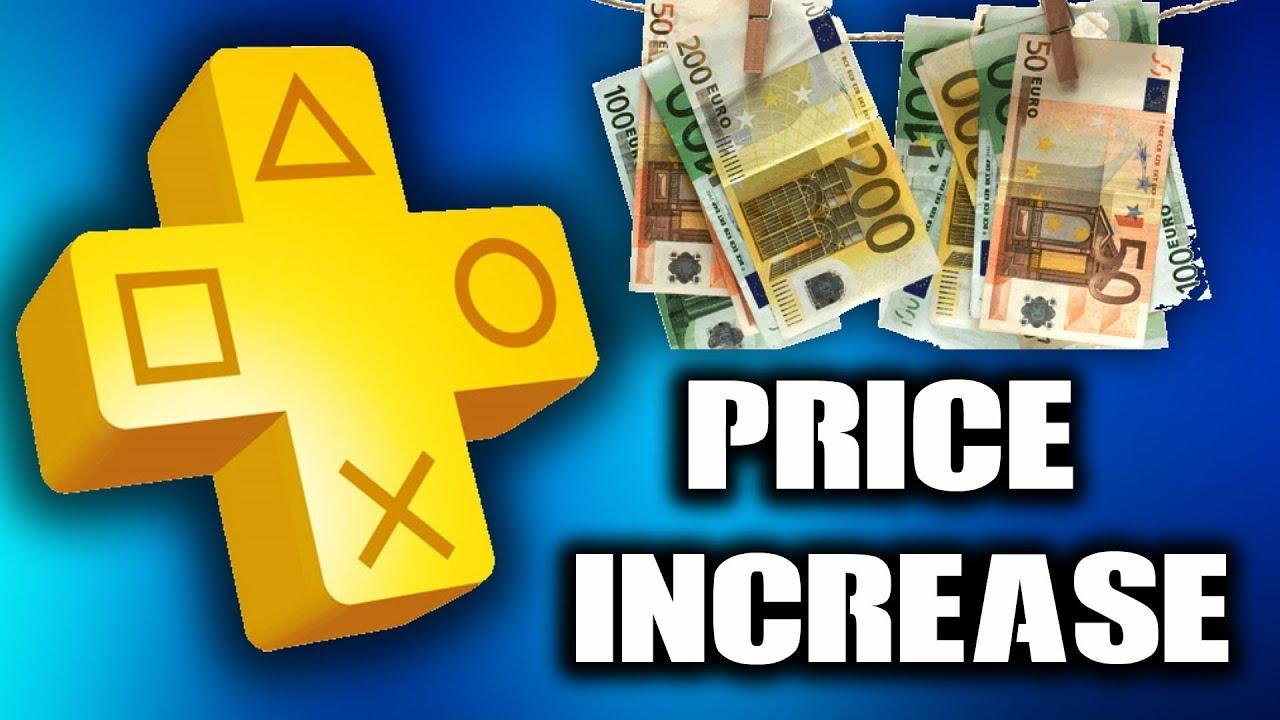 PlayStation Plus Pricing Is Increasing In Some Regions