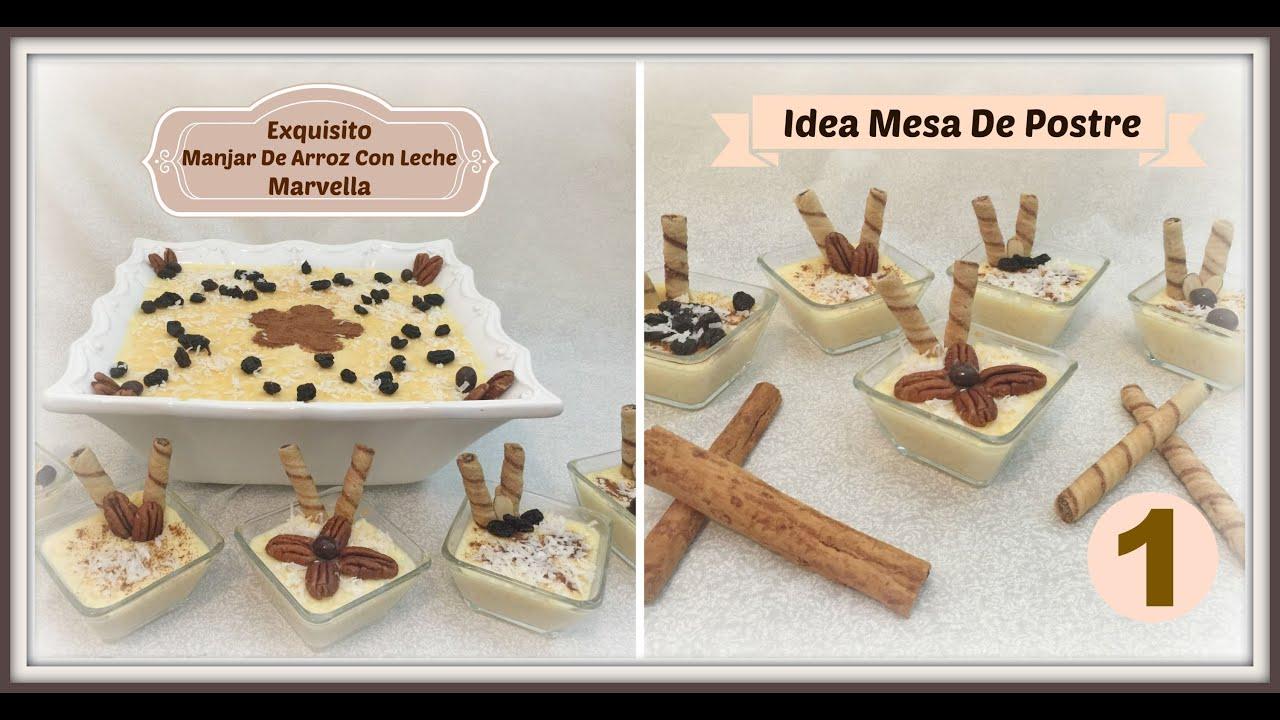 Mesa De Snack Xv