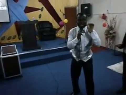 Sure Victory Prophetic Encounter