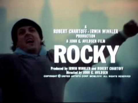 Rocky (1976) - Trailer