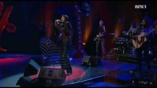 Brett Anderson & Pleasure-''back to you''
