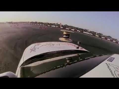Sami Al Shaibani | Back In 2013 Redbull Drift