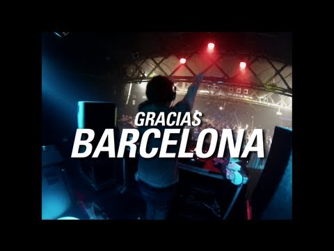 Lets Be Friends  ★ GRACIAS BARCELONA