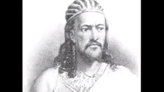Remembering our past history The Legacy of Atse Tewodros