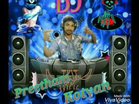 Tulu DJ song mamana madime djpreethu