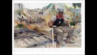 Uke Milan - JOHN HENRY (Legend of John Henry