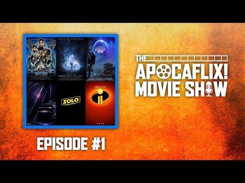 Playlist Apocaflix! Movies Show