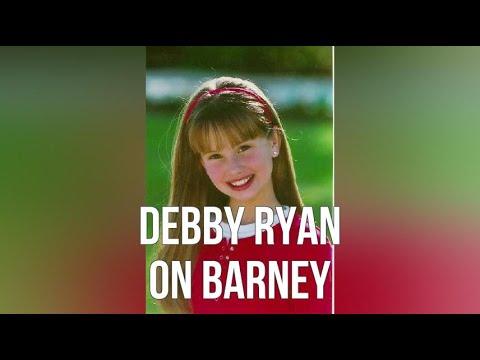 barney dating