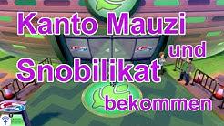 Kanto Mauzi und Snobilikat bekommen | Pokemon Schwert und Schild