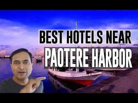 Best Hotel   Accommodation near Paotere Harbor, Makassar