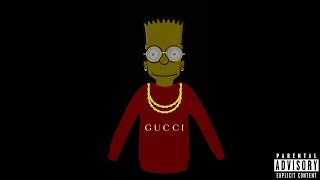 T.a - Gucci Sweaters   Ft. Tricky T