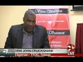 TTCIC Tobago Division: Not Going To Be Business As Usual With New THA Executive