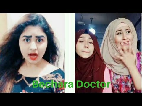 Bechara Doctor || Pakistani Funny || Musical Compilation 2018