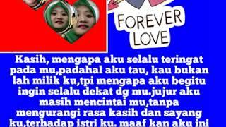 Lagu Kenangan cinta Pertama