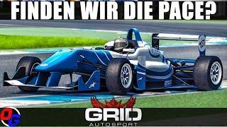 Finden wir die Pace? – Let's Play GRID Autosport Deutsch #6 | 4K Gameplay German
