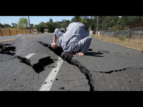 Top 10 Deadliest Earthquakes in History