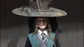 Мюзикл Гарри Поттер и тайны Хогвартса| KIEV| МЕНЯ ВЗЯЛИ В ХОГВАРТС! - Harry Potter: Hogwarts Mystery