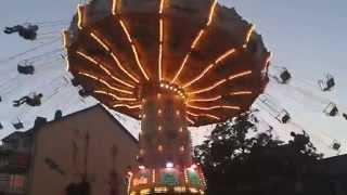 Lindenfest Geisenheim 2014