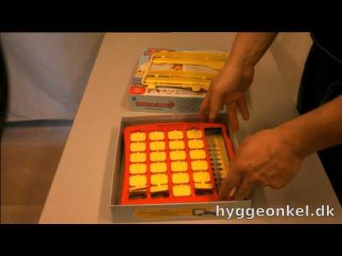 HVEM ER DUMMEST PÅ FYLLA? (Hvem i rommet) from YouTube · Duration:  10 minutes 35 seconds