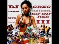 Download ✅  OLD SCHOOL  RNB  HIP-HOP MIX  VOL.3 MP3 song and Music Video