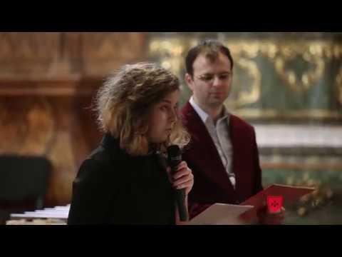 Concert de Crăciun Biserica Piarista