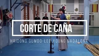 Corte de caña - Haidong Gumdo