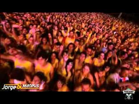 Dj Skillo - Jorge & Mateus - Amo Noite e Dia Remix 2011 xvid
