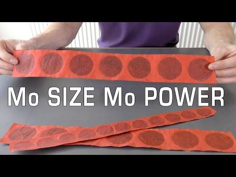 How To Make MEGA CAPS - Loud & Proud
