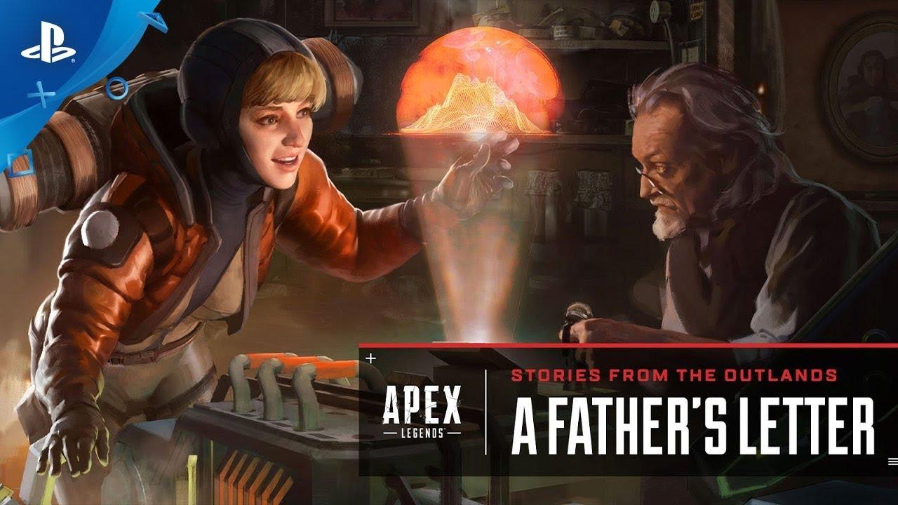 Apex Legend's season 2 brings new hero, improved battle pass
