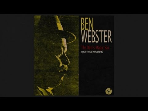 ben webster the touch of your lips