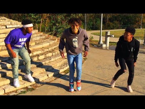Hoodrich Pablo Juan - We Don't Luv Em @MattSwag1_