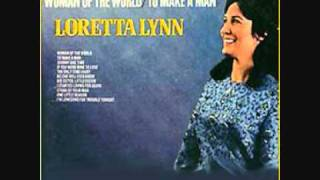 Loretta Lynn-If You Were Mine To Lose